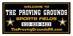 The Proving Grounds Tagline